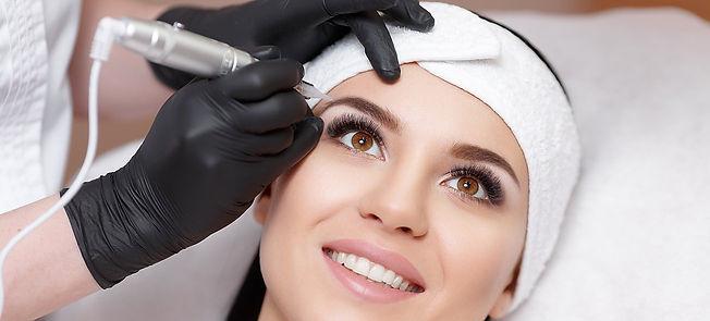 Marion Schröttner Cosmetic - Permanent M