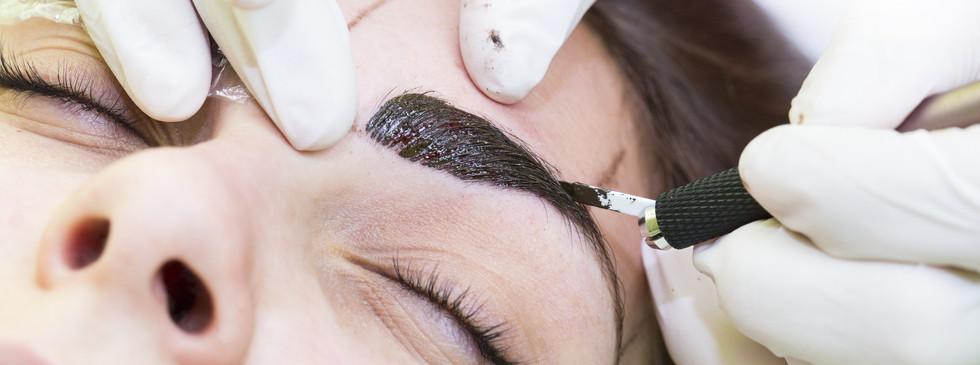 Marion Schröttner Cosmetic - Microbladin