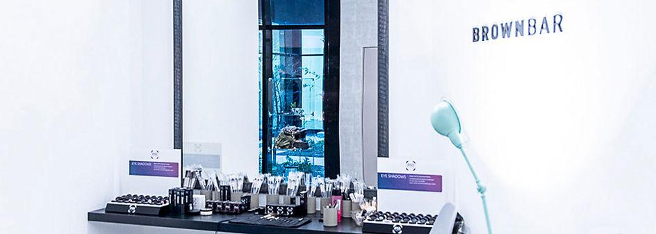 Marion Schröttner Cosmetic - Brow Bar.jp