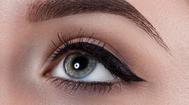 Marion Schröttner Cosmetic - Permanent Make Up - Lidstrich 4
