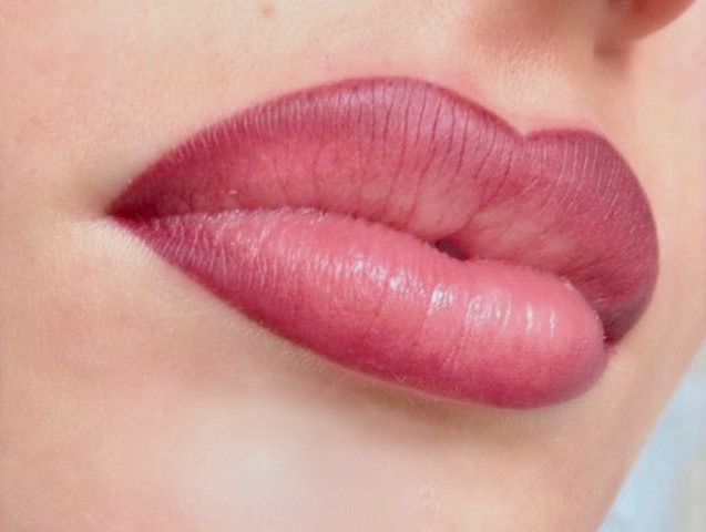 Marion Schröttner Cosmetic - Permanent Make Up - Lippen 2