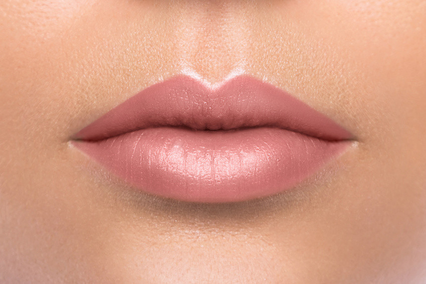Marion Schröttner Cosmetic - Permanent Make Up - Lippen 5