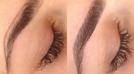 Marion Schröttner Cosmetic - Permanent Make Up - Augenbrauen 8
