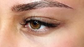 Marion Schröttner Cosmetic - Permanent Make Up - Augenbrauen 5
