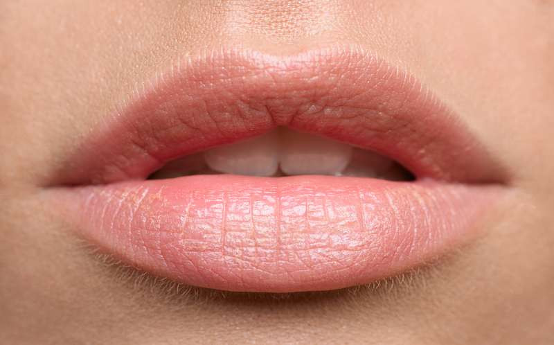 Marion Schröttner Cosmetic - Permanent Make Up - Lippen 9