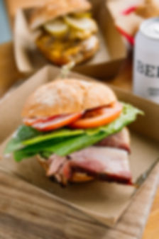 corporate lunch catering west auckland