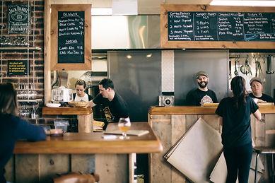 kid friendly restaurants auckland