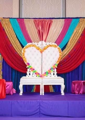 Indian Wedding State - MyShaadi Conference