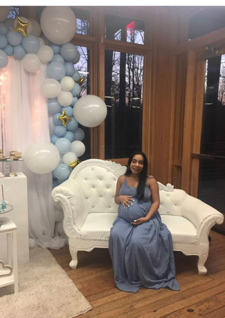 A Baby Boy is on His Way!