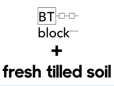 BTblock & Fresh Tilled Soil Partner to Bring The Design Sprint Hybrid Model to Blockchain