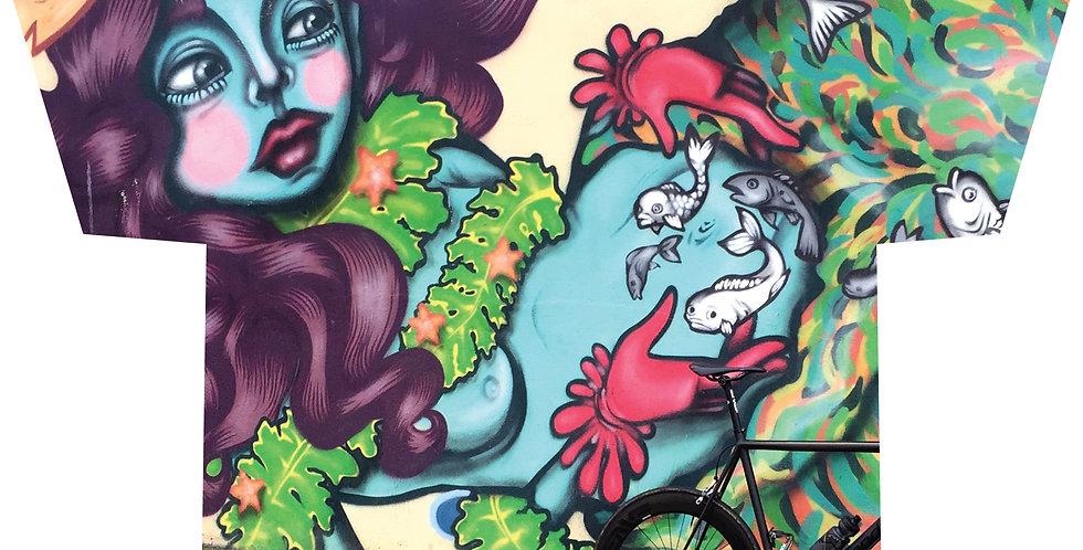 Taylor Ave Mermaid