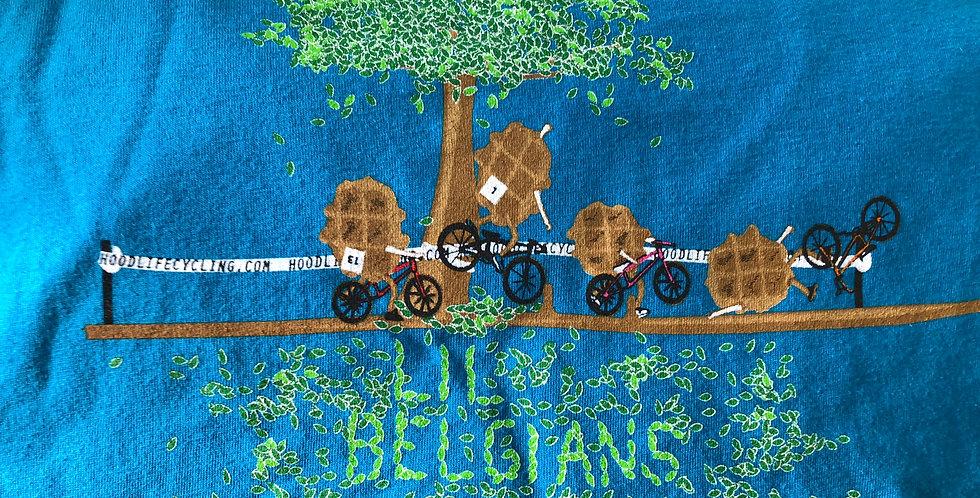 Lil Belgains (Kids Shirts)