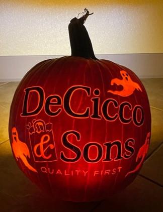 Logo Pumpkin Carving