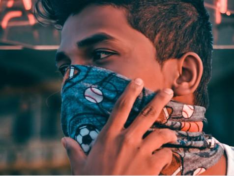 "Best Multipurpose ""Magic"" Face Mask Bandanas"