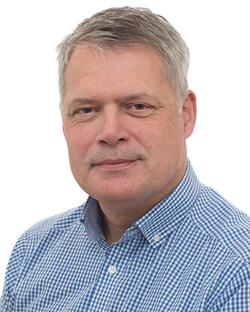 Frank Huygen, MD