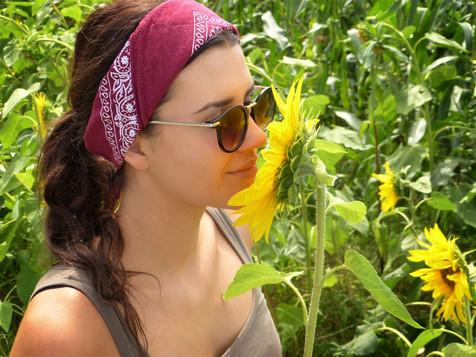 Best Boho Head Wraps, Headbands and Headscarves