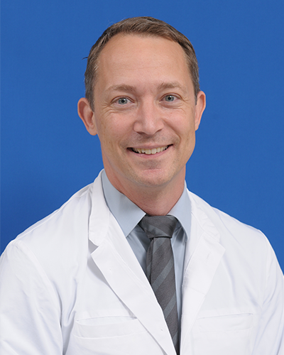 PD Dr. Med. Florian Brunner, PhD