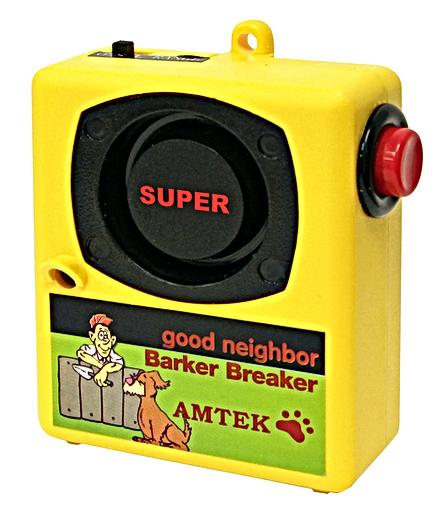 Good Neighbor Barker Breaker