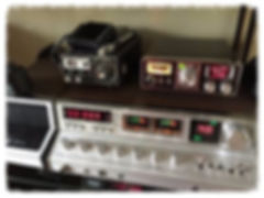 old cb radio