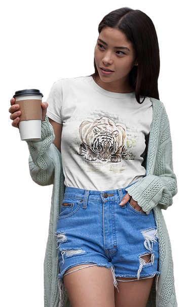 tshirt-mockup-of-an-asian-girl-having-a-