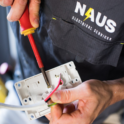 Naus Electrical Services