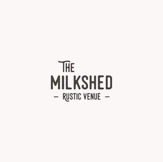 Logo Design for @themilkshednz 🐄 . . .
