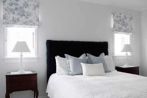 Fantails Room