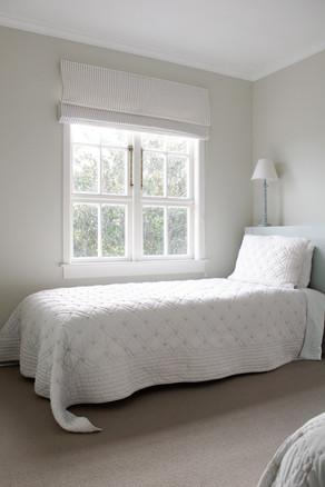 Waxeyes Room