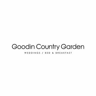 Logo refresh for @goodincountrygarden ✨