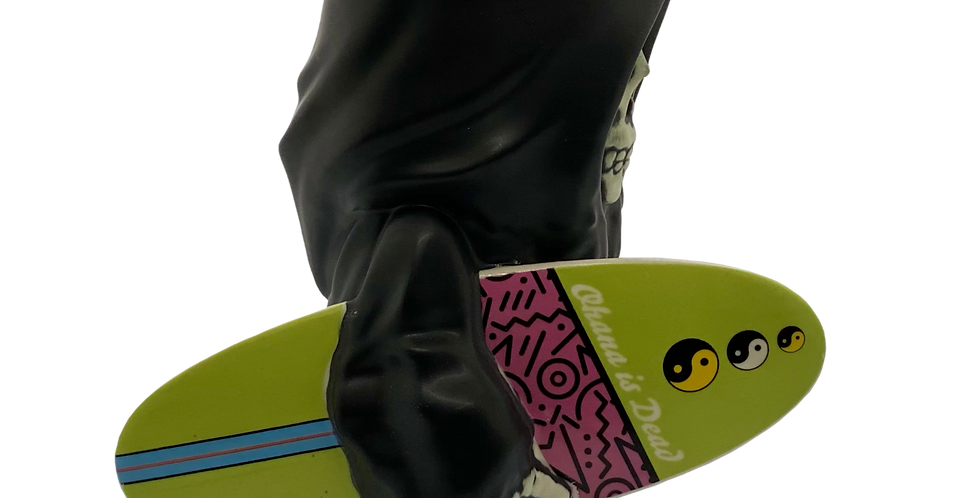Surfing Reaper - 80's Edition