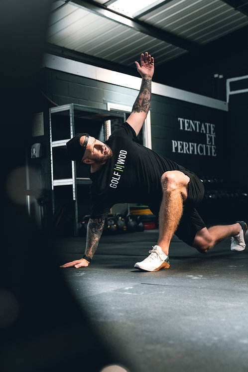 9 MINUTE MOBILITY