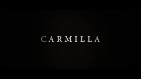 Carmilla Trailer