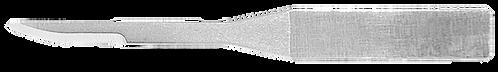 Skalpelová čepelka BW004M1