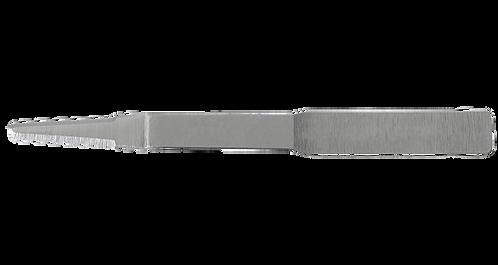 Skalpelová čepelka BW003