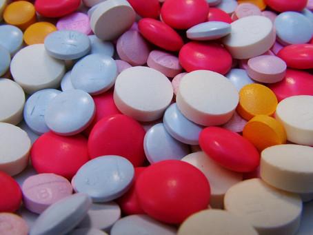 Paracetamol é Tóxico em Algumas Situações