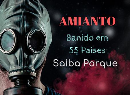 Amianto: o que a indústria não revela