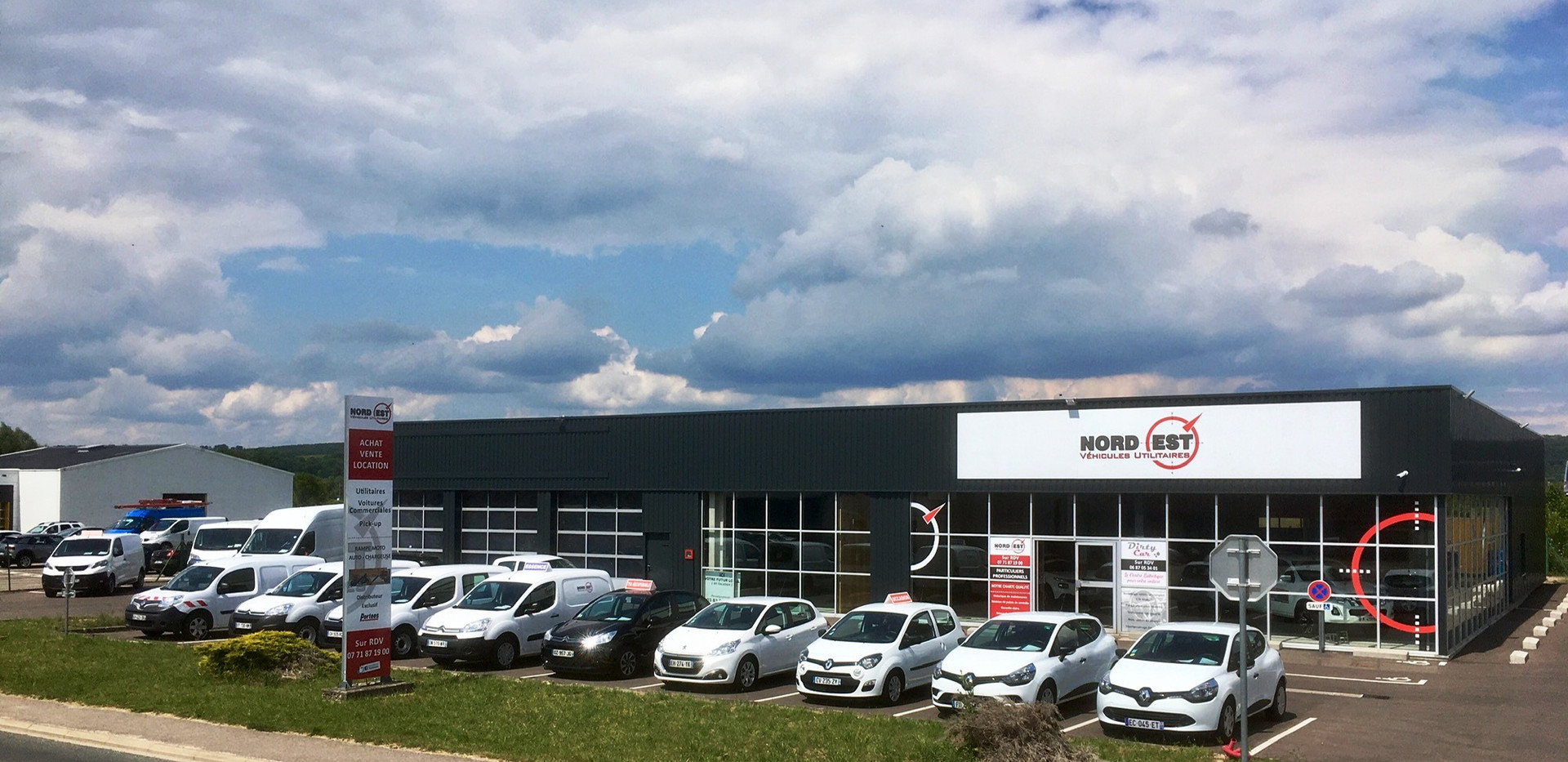 Show room Commercy 55200