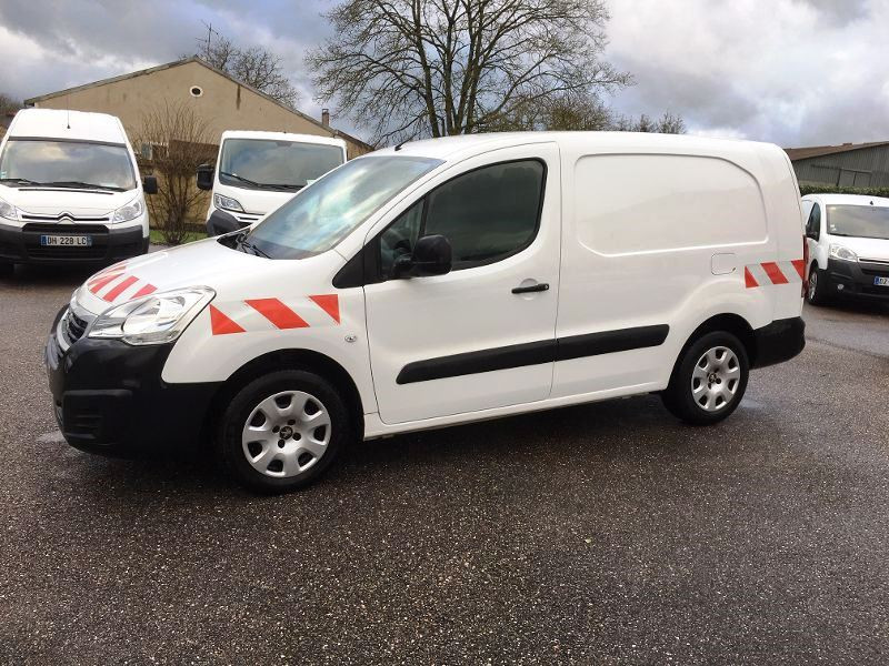Peugeot Partner L2H1