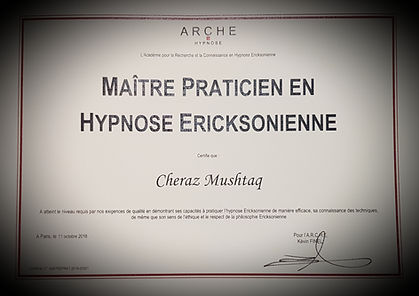 Hypnose Val D'oise