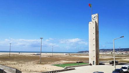 CLOCK TOUR - Figueira da foz - Portugal - Jet Ski