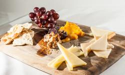 Local Farm Cheese Plate