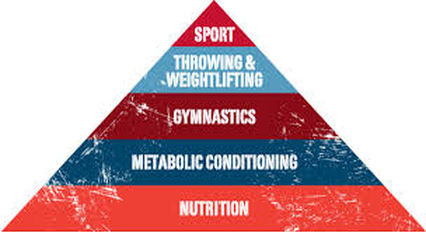 Nutrition: The Foundation of Fitness