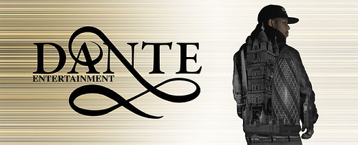 Dante Entertainment Banner, Dj Dante Legister