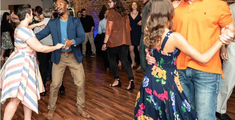 Dance Tonight Chattanooga: Our Local Dance Studio