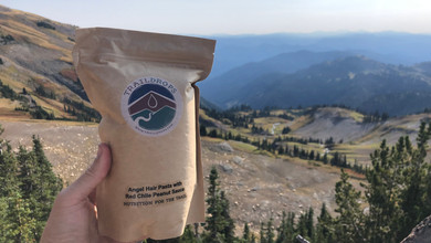 TrailDrops: Snacks For The Outdoors!