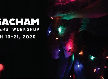 Meacham Writer's Workshop Offers Help To Emerging Local Writers