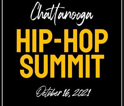 Press Release: Chattanooga Hip-hop Summit Returns