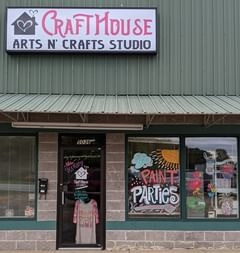 Craft House Studios Hosting Arts Summer Camp