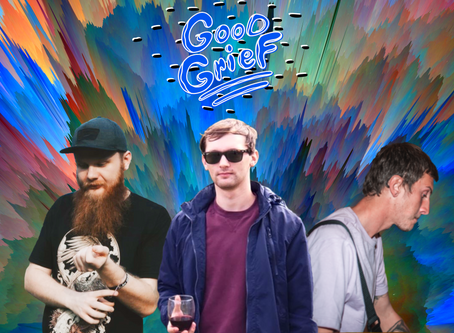 Meet The Band: Good Grief