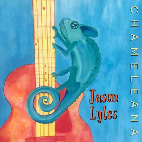 Meet Jason Lyles: Albums And Pandemics